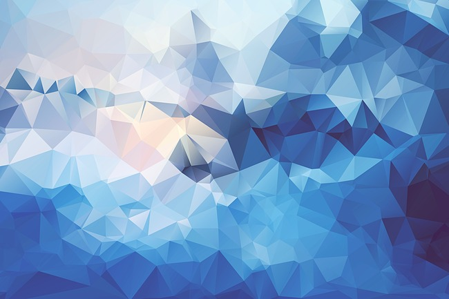 Blues Abstract Background Big Lingge, Blues Background, Abstract