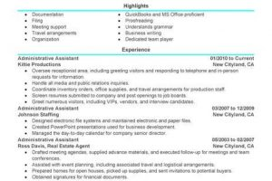 administrative assistant resume administrative assistant administration office support resume example modern x