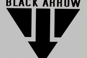 black arrow blackarrow