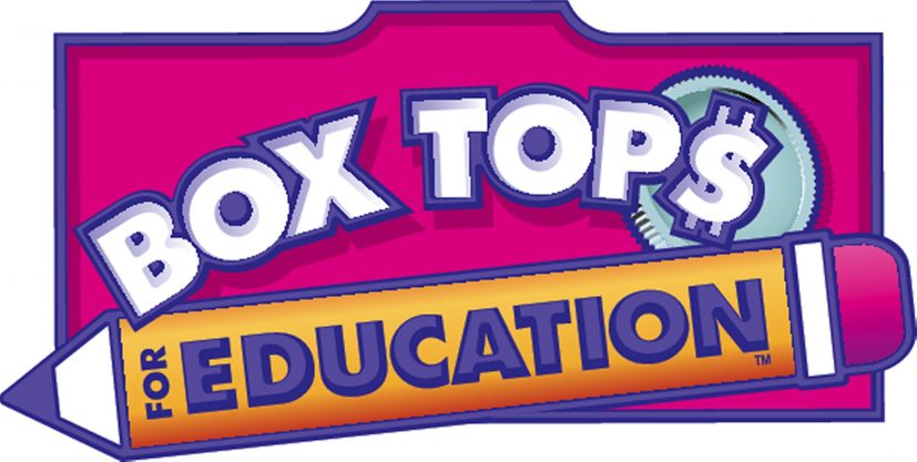 Box Tops for Education / Box Tops for Education