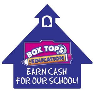 Box Tops for Education – Universal Academy