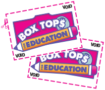 Box Tops for Education The Pennsylvania School for the Deaf