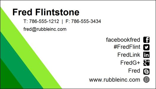 example of business cards business cards samples business card