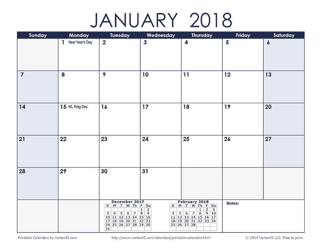6+ calendar to print | primary write