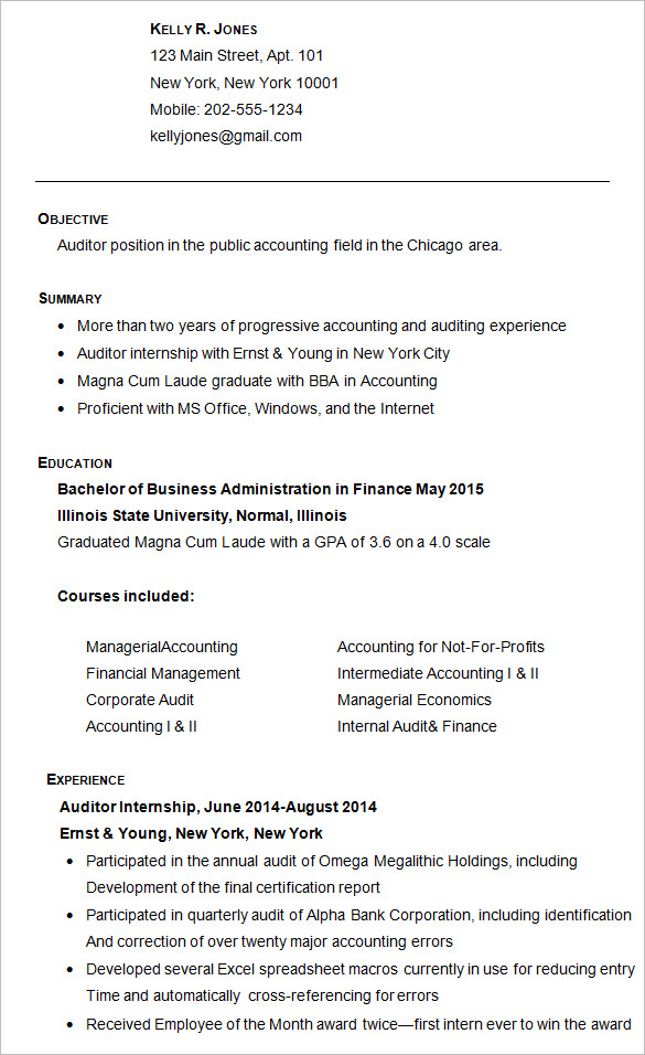 college app resume template Coles.thecolossus.co