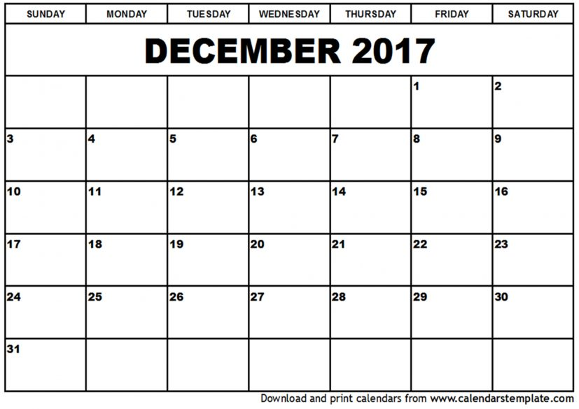 dec calendar 2017 Coles.thecolossus.co