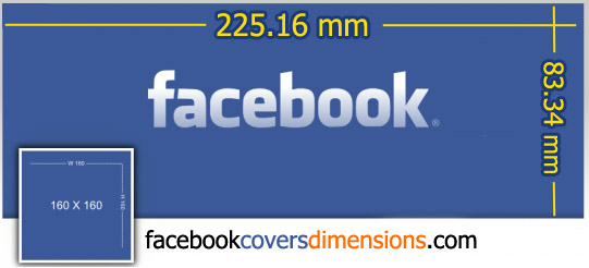 The Ideal Facebook Cover Photo: See the Best Sizes & Styles