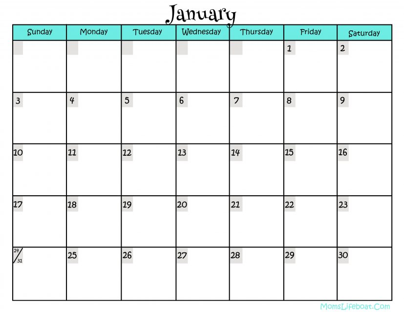 print free calendars Baskan.idai.co