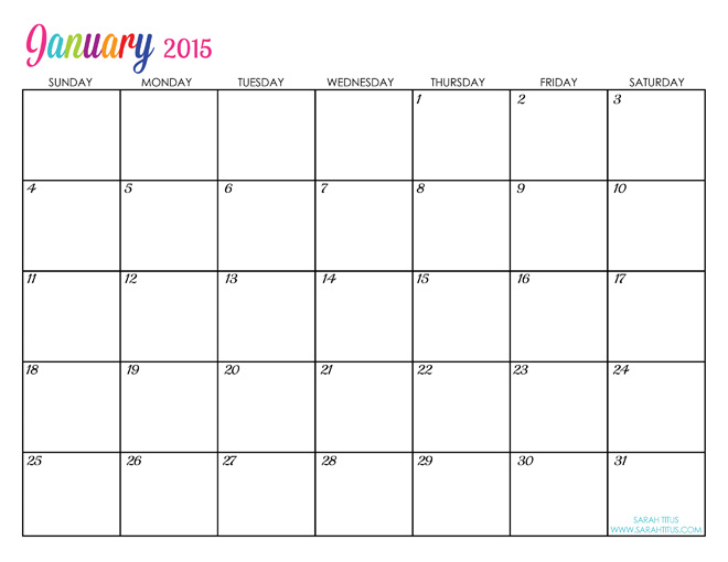 calendars printable free Baskan.idai.co