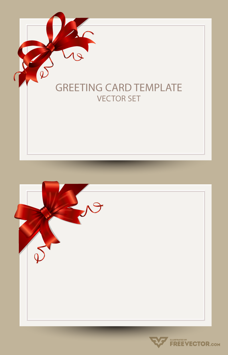 greetings card template Ideal.vistalist.co