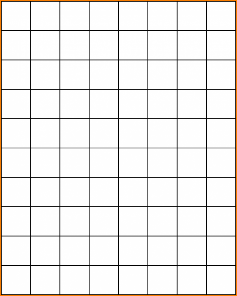grid paper printable | bio letter sample