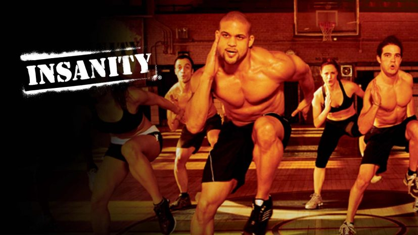 Tips for Insanity Workout — Fitnessbin