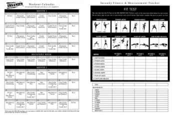 insanity workout insanity workout schedule pdf calendar l dqjggt
