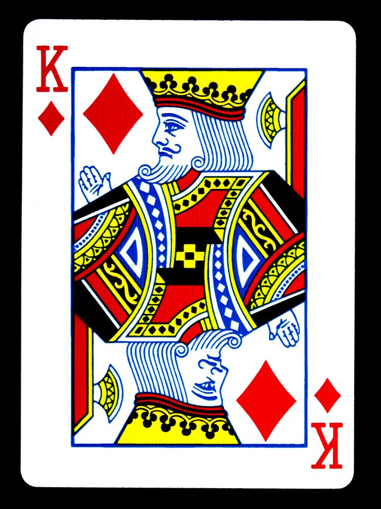 King of Diamonds Free Stock Photo Easy Download