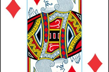 king of diamonds my playing cards v king of diamonds by gabe dawrvnk