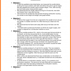 lab report example chemistry lab report example chemistry lab report template