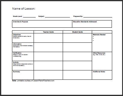 lesson plan sheet Baskan.idai.co