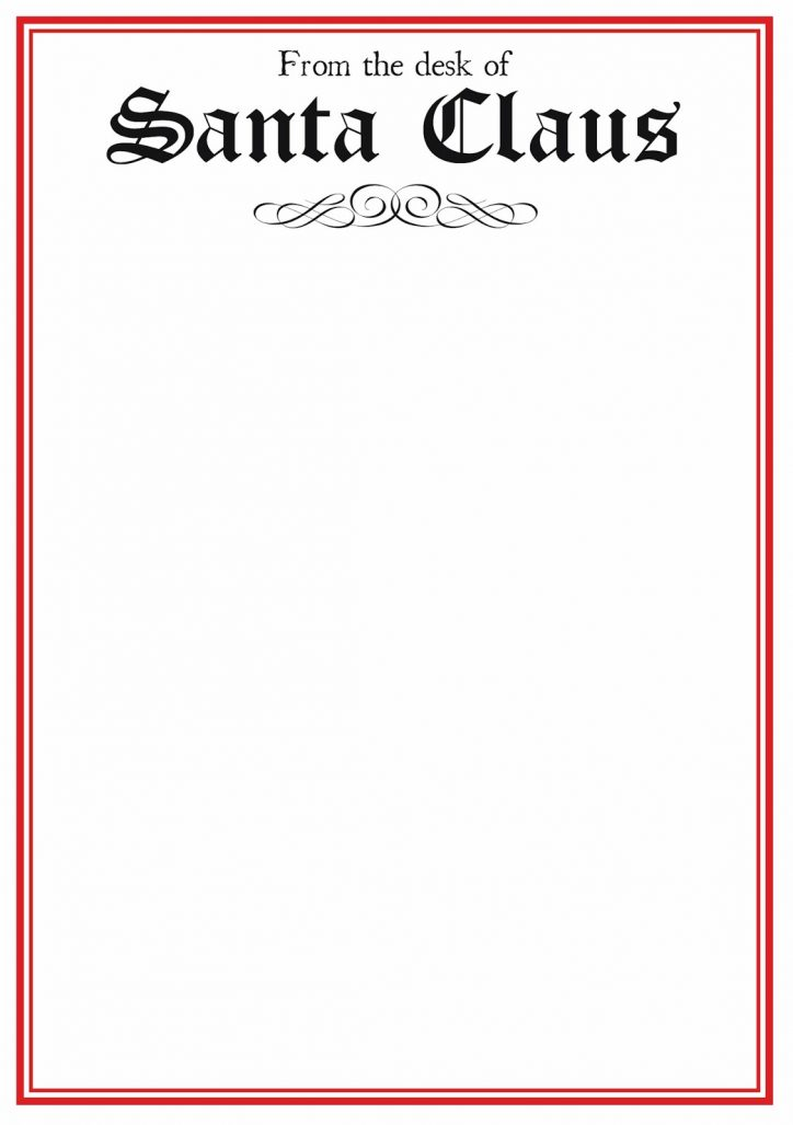 printable letter from santa template Dolap.magnetband.co