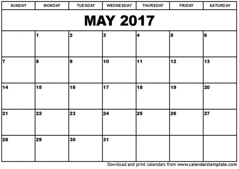 2017 Calendar Events | 2017 calendar with holidays