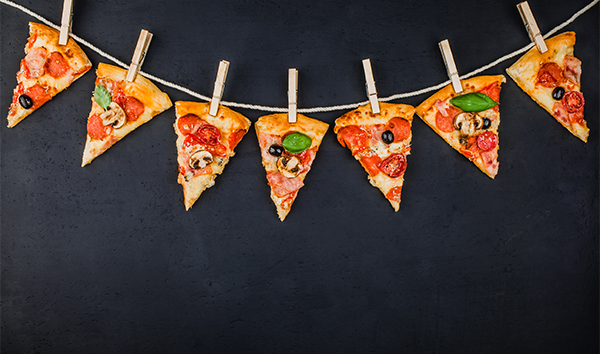 Decorating Your Pizza Party | Hungry Howies