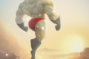 powdered toast man powdered toast man by kike daby