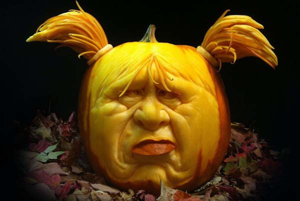 cool pumpkin carving designs Easyday