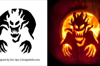 pumpkin carving patterns free pumpkin carving stencils templates free halloween scary pumpkin carving stencils patterns free