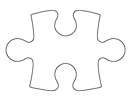 jigsaw pieces template best 25 puzzle piece template ideas on