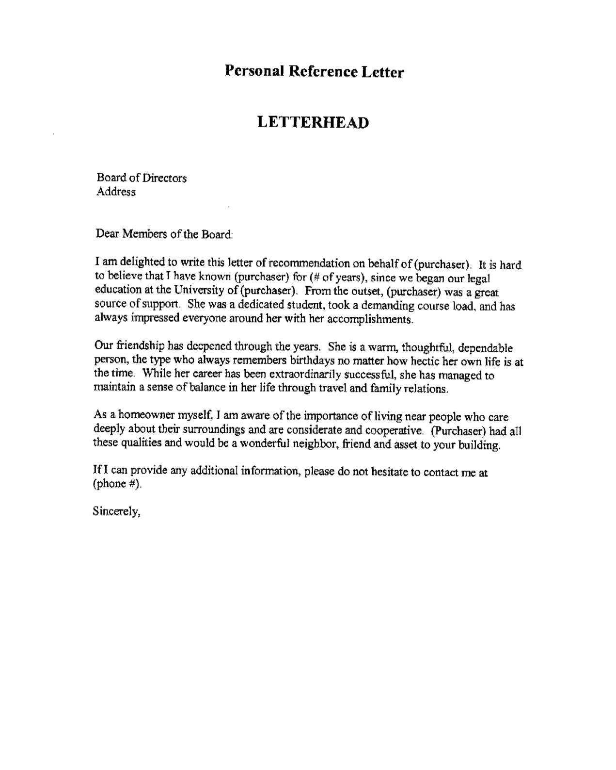 professional reference letter samples Dolap.magnetband.co