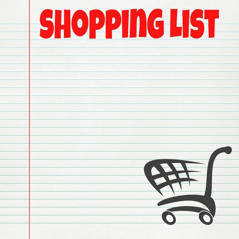 National Bank of Commerce 2018 Shopping List
