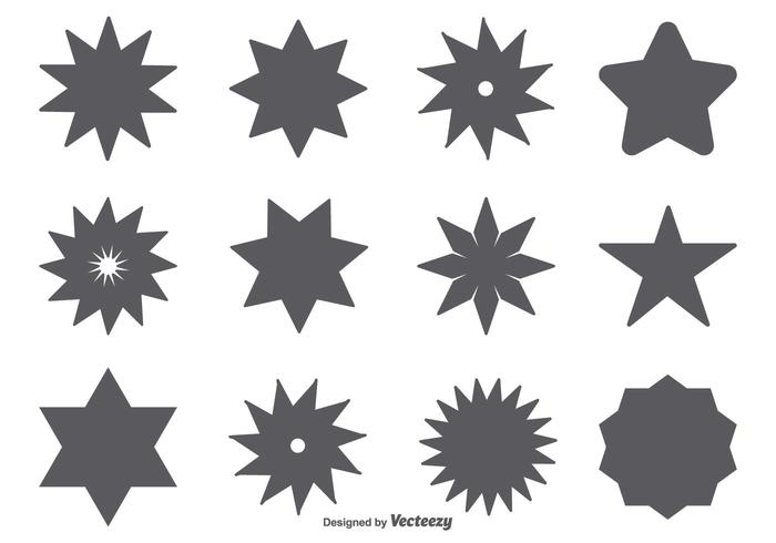 Free Star Vector Art (4603 Free Downloads)