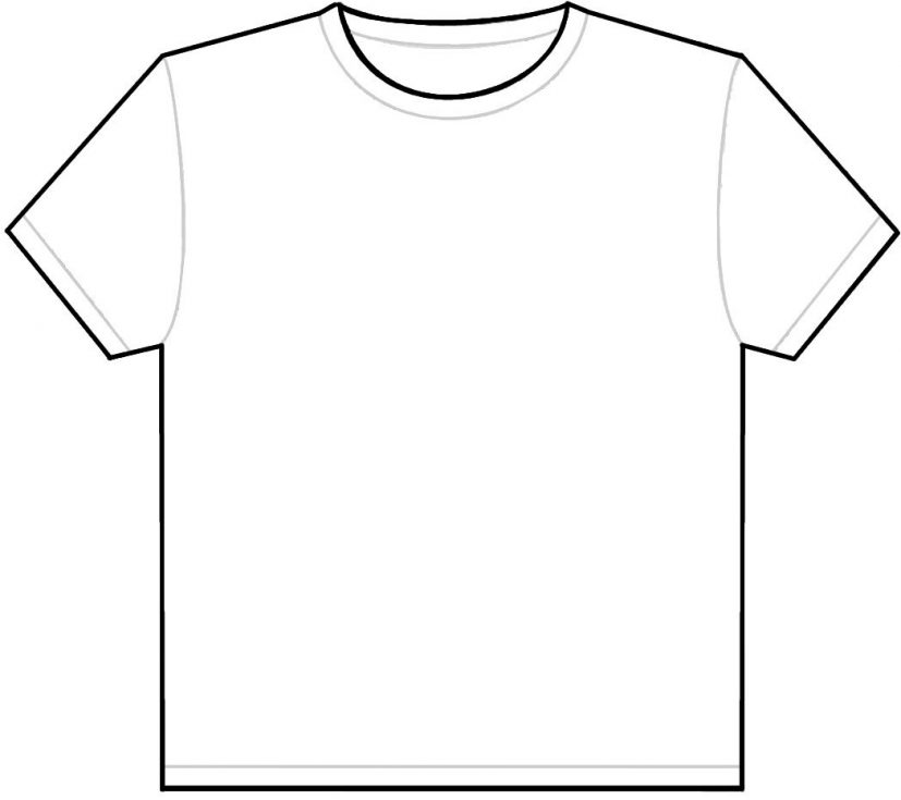 shirt template maker Ideal.vistalist.co