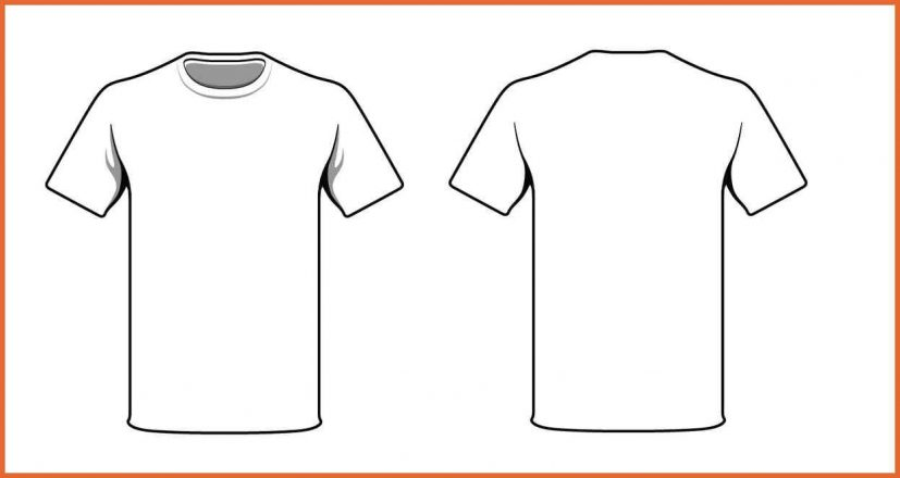 T shirt design template practicable quintessence xtgodkbqc