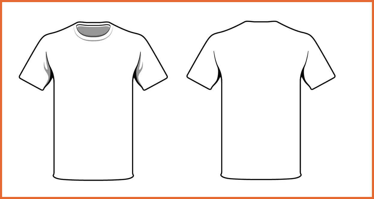 T Shirt Design Template.xTgodKBqc. bid proposal example