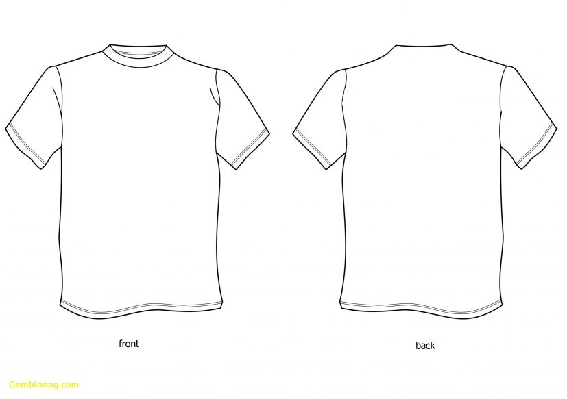 New T Shirt Design Templates | Best Templates