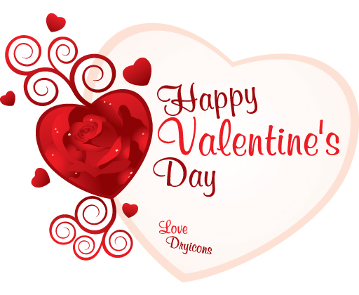 Photo Valentine Cards JC Digilevel