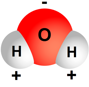 The Configuration of the Water Molecule | EARTH 111: Water