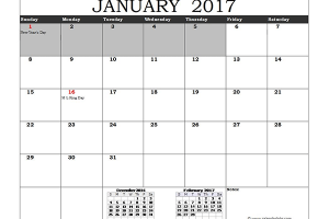 calendar template excel excel calendar with us holidays