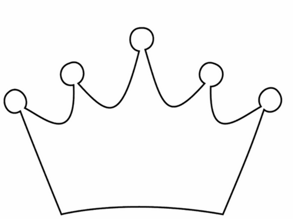 Princess Crown Clipart Free … | Pinteres…