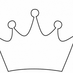 crown outline crown clip art biyegrdkt