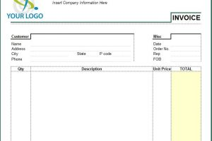 invoice template excel free excel invoice template excel help desk resume templates excel invoice template