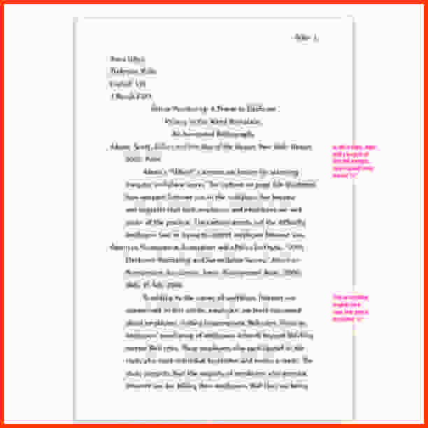 Annotated bibliography mla format for a website , Writing And