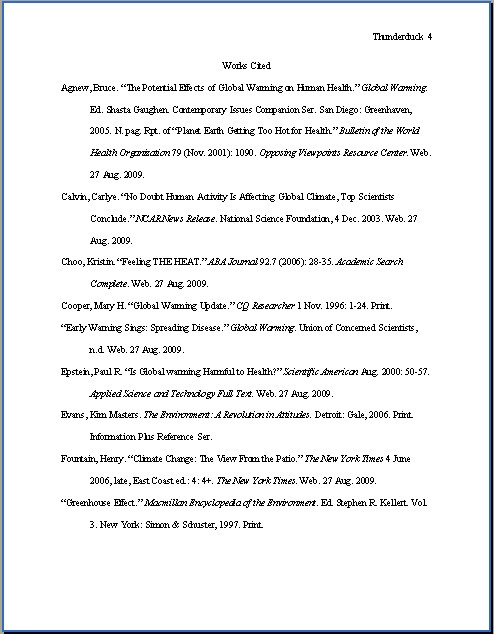 mla 8 bibliography format   Thinkpawsitive.co