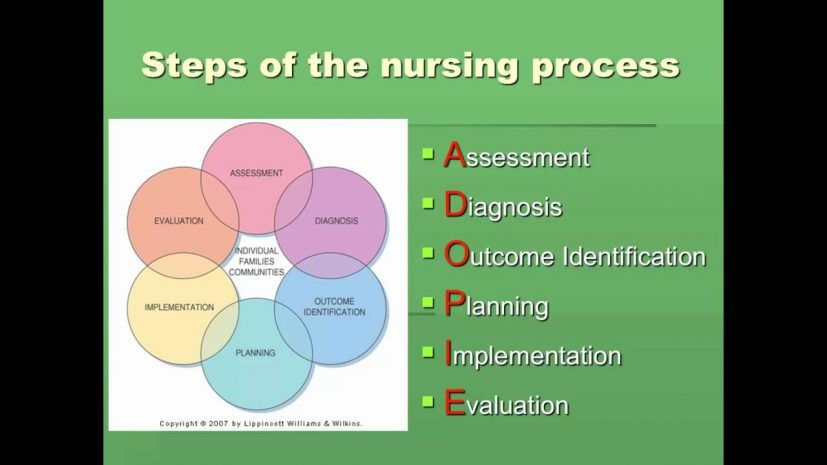 Nursing Process 1   YouTube