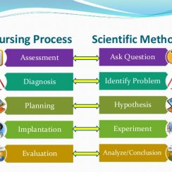 nursing process nursing process