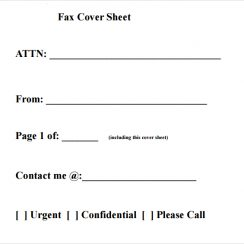 printable fax cover sheet basic fax cover sheet template pdf