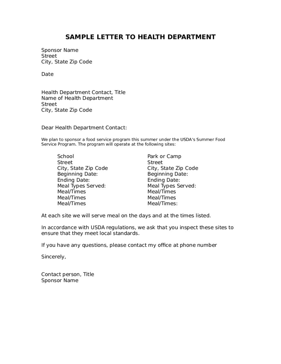 Business Professional Format Copy Letter Format Design Copy
