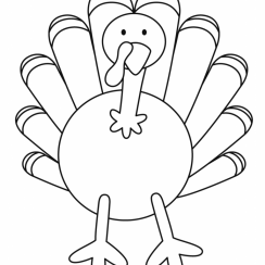 turkey template love turkey outline printable template image highest quality templates disguise a