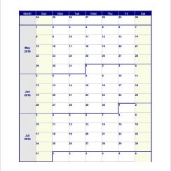 work schedule template blank monthly work schedule template pdf format