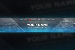 youtube banner templates maxresdefault